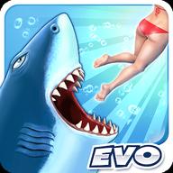 饥饿的鲨鱼:进化 免内购版